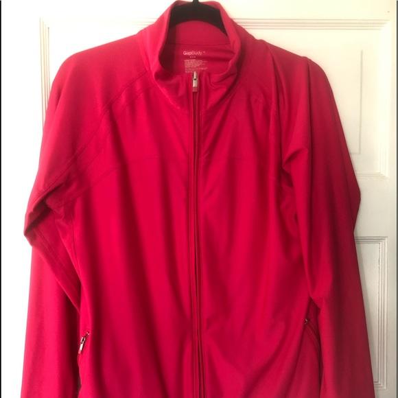 GAP Jackets & Blazers - Gap body XL